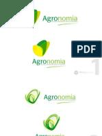Propuesta de Logos para Agronomía