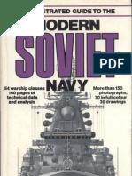 AIGT Modern Soviet Navy