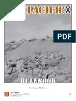 Combat Commander Pacific Rules