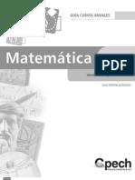 Guía 2.- Introducción al álgebra