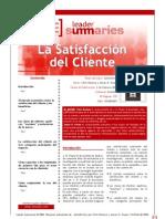 lasatisfacciondelcliente-130220193609-phpapp01