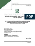 Programa de Foda IMSS