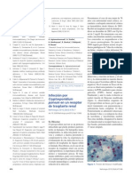 Infeccion Por Cryptosporidium Parvum en Un Receptor de Trasplante Renal
