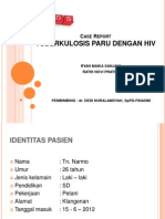 Case Report HIV