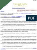 Lei nº 9.719-98 OGMO