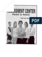 Libro Assessment Center