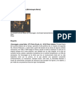 Biografía de Caravaggio.docx
