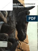 Gestion Publica y Governance