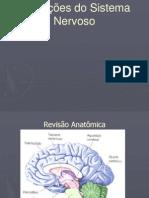 Alterações cerebrais