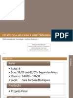 Curso Biostatistica Web