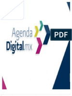 Agenda Digital MX