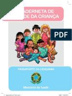 Caderneta de Saúde da Criança (1)