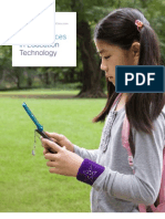 Best Practices in Education Technology - Whitepaper (Cisco)