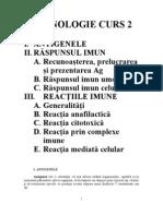 Imunologie 2