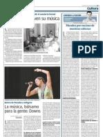 MILENIO LEÓN - Solistas Alfonsinos