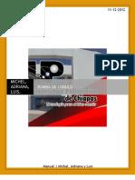 Manual Practico Para Crear Bomba de Lobulos.