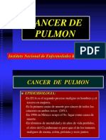 Cancer Pulmonar UPANA
