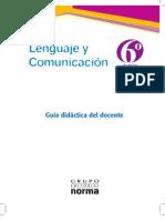 Lenguaje y Comunicación - 6° Básico (GDD) (1)
