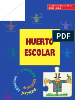 Huerta Escolar