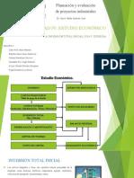 Unidad IV Estudio Económico