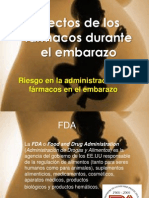 taller4clasefarmacologayembarazo-090323162929-phpapp01