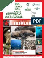 folleto galapago