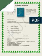 Plan Unico de Cuentas