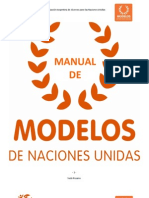 Manual Regional Rosario 2012