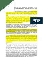 riesgo excepcional - falla en el servicio (sentencia).doc