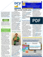 Pharmacy Daily for Thu 11 Apr 2013 - Pharmacy social media, PSA after hours, Swisse cancellation, research grants and much more