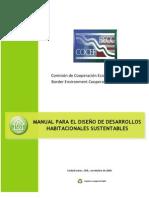Manual DesarrollosHabSustentables