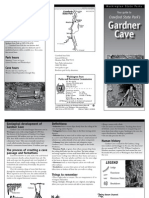 crawford state park - gardner cave
