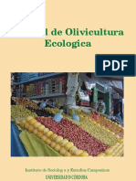 Manual Olivicola Ecologico
