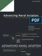 Navy League Superhornet Growler