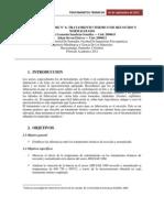 Informe 6 Tt Recocido