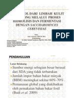 112061861 Bioetanol Dari Limbah Singkong