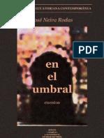 64065469 Jose Neira Rodas en El Umbral