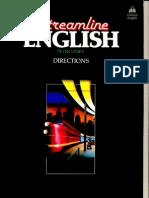 04-Streamline English Directions
