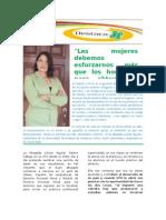 Dossier Julissa Aguilar