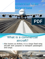 commercial use airplanes.pptx