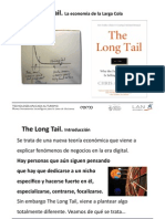 Seminario IT Turismo LAN 6 the Long Tail