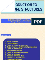 Introduction to Offshore Structures-PART-1
