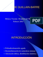 Guillan Barre