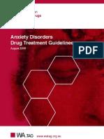 HP010922 Anxiety Disorders