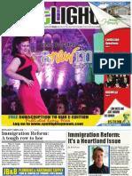 Spotlight EP News April 11, 2013 No. 478