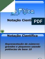SM Notacao Cientifica