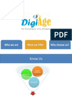 DigiAge