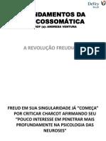 TEMA III- A REVOLUÇÃO FREUDIANA
