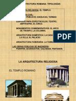 El Arte Romano Arquitectura 1194544706834334 1
