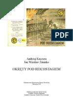 Okręty pod Reichstagiem (Żółty Tygrys)